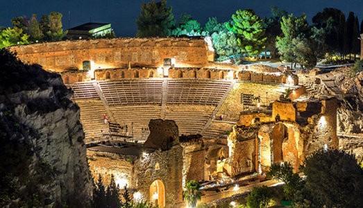 Taormina Teatro Antico - spettacoli settembre 2019