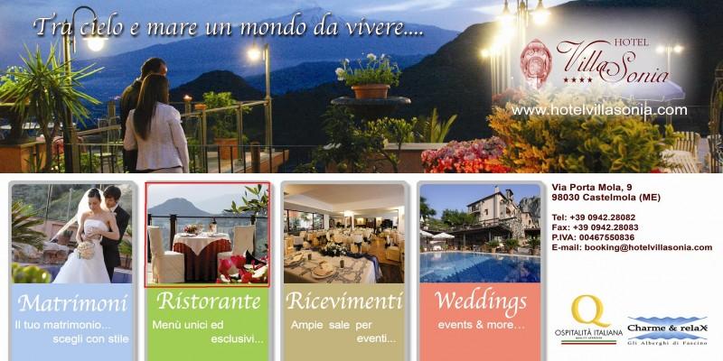 LOCATION MATRIMONI SICILIA - Offerte matrimoni