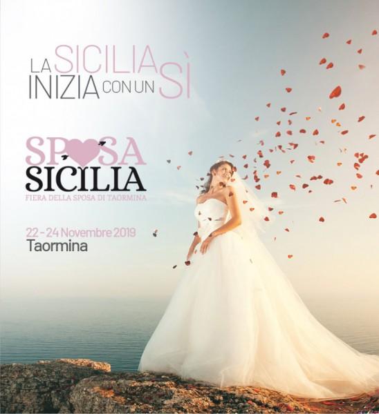 Sposa Sicilia – Fiera della Sposa di Taormina
