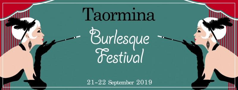 Taormina Burlesque festival 2019