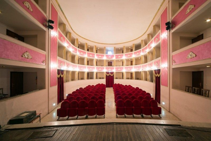 NOVARA di SICILIA - Stagione Teatrale 2018/2019