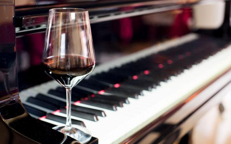 La Caverna Wine Bar   Castelmola   Taormina