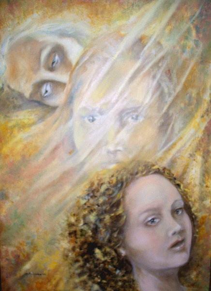 """DICEMBRE 2006 """"PANTA REI"""""""